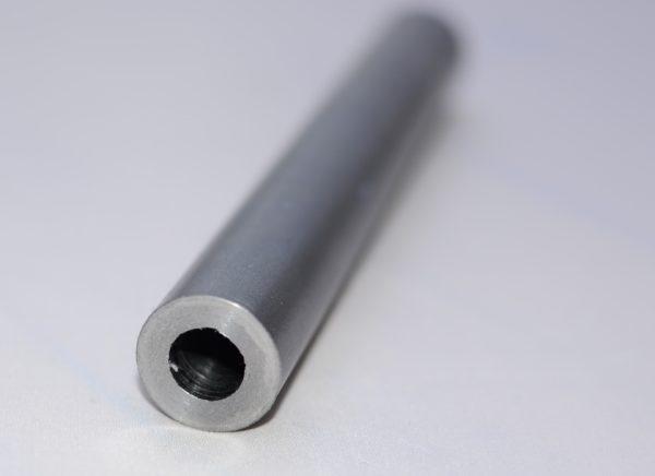 Granulator Rohr