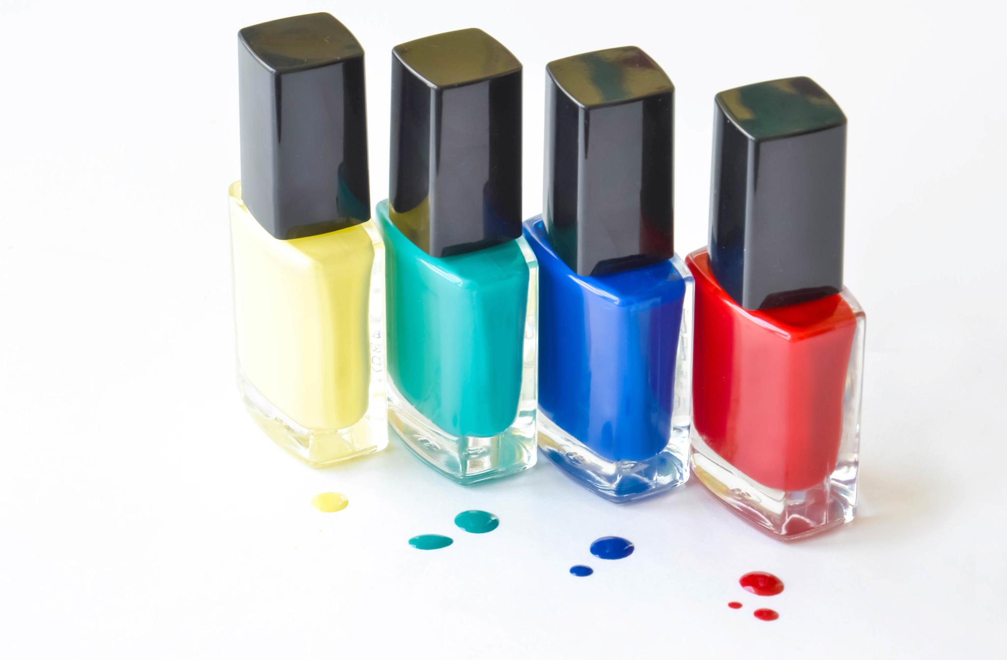 Kreative Farben